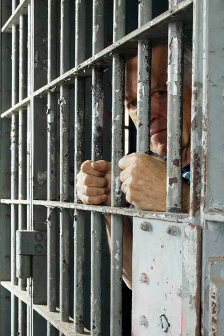 Муж в тюрьме я беременна 44