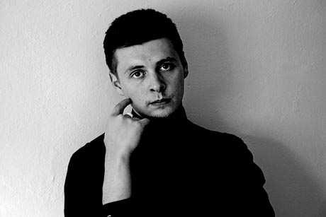 Андрей Анненский, режиссер, 26 лет
