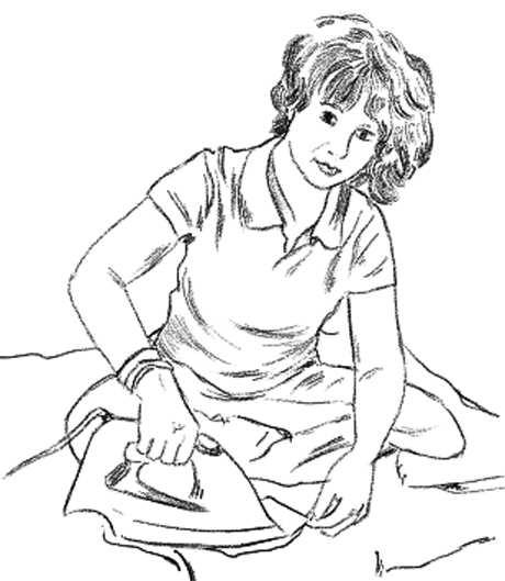 Искусство утюжить для «чайников»