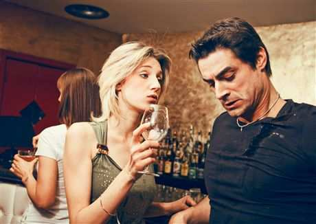 Advice For 'My Wife Is Dating Another Man' - Divorced