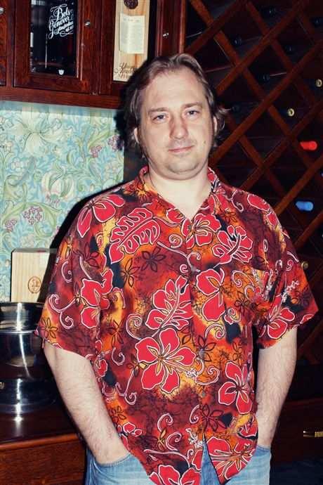Вячеслав Ланкин