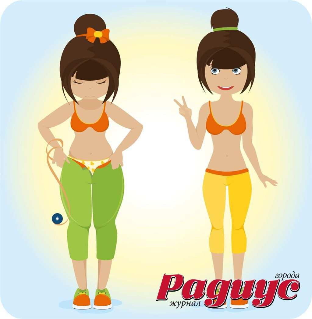 как похудеть быстро и без возврата веса
