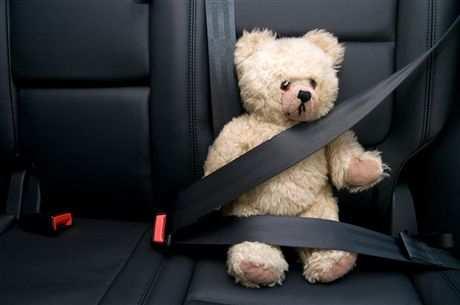 Для чего нужны ремни безопасности?