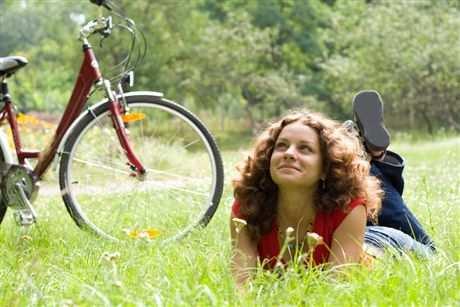 Как правильно выбрать велосипед?