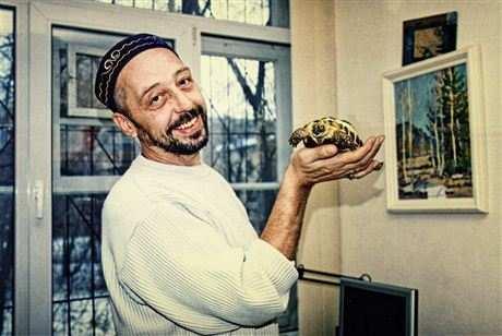 Николай Коляда: «Нельзя быть излишне самоуверенным»