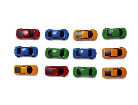 Выбираем машину