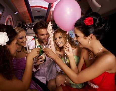 Частные вечеринки фото