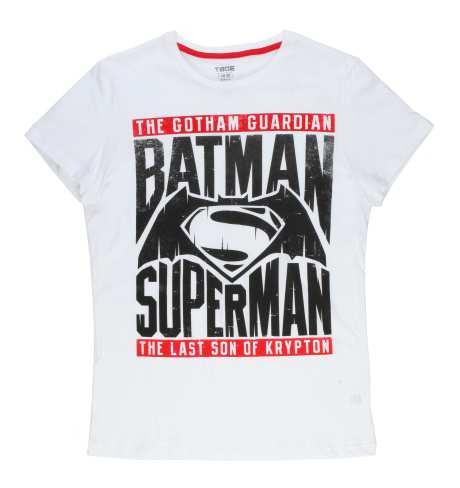 «Бэтмен против Супермена»