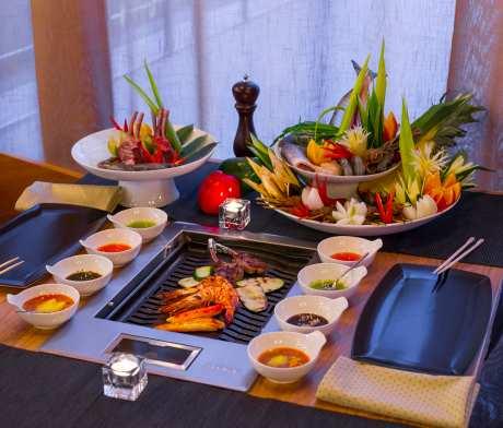 Asia Grill – уютный семейный ресторан