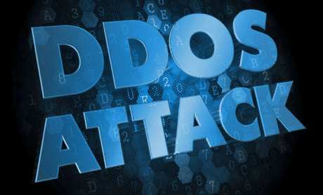 Распределенные атаки на сайт