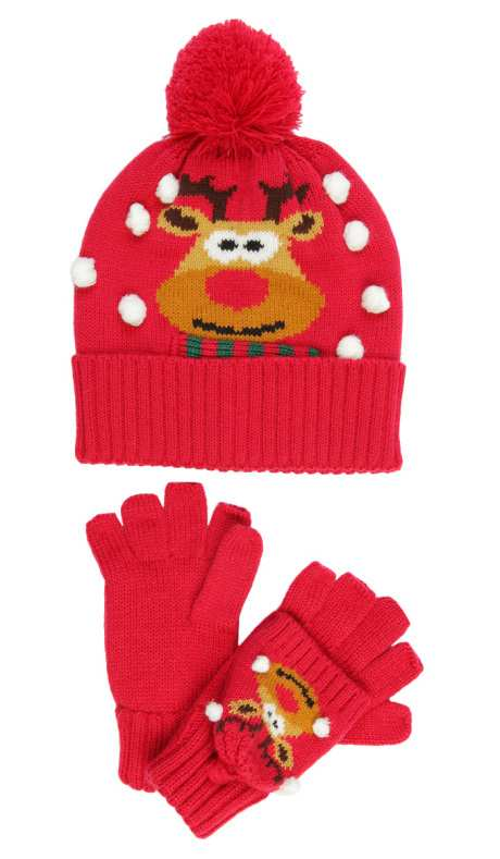 Дарите тепло с зимними аксессуарами ТВОЕ
