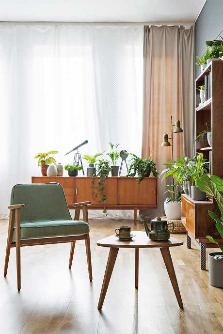 Маленькая квартира, или как решить вопрос пространства.