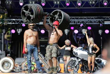 Bikers Brothers Festival 2018