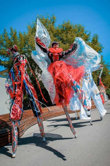 Фестиваль Турции пройдет в России