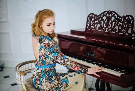 Любава Трофимова