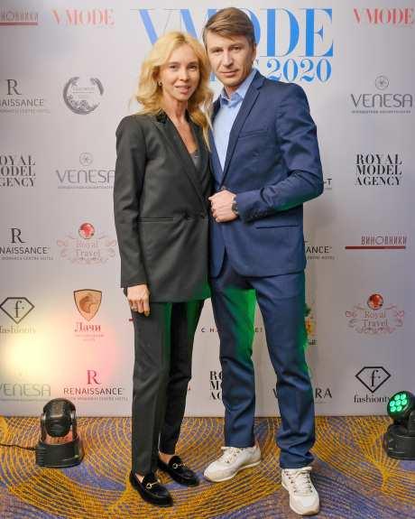 Церемония вручения премии VMODE Awards 2020 «Красота без границ»