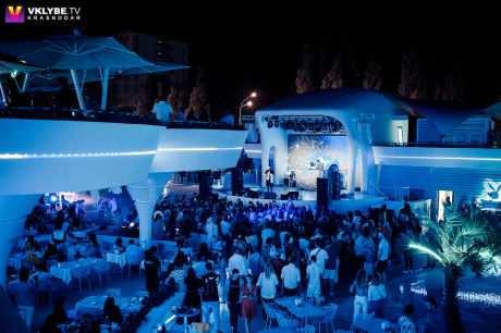 """Музыкальный фестиваль """"ARENA PROJECT 2.0 MOSCOW"""""""