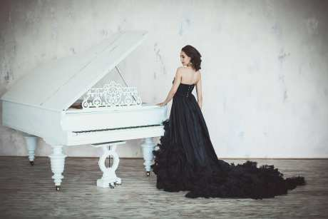 Мария Геворгян – актриса, оперная певица