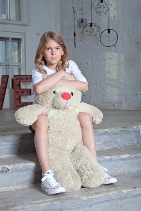 Бажанова [Anny] Анна