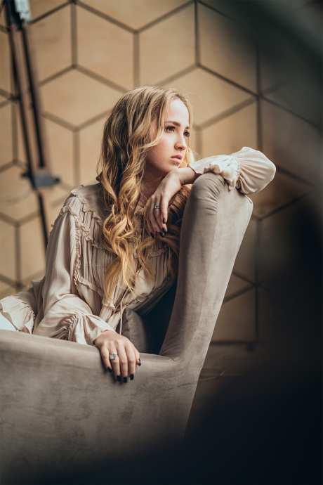 Karina: «В моей жизни крайне редко случается такое, что я ошибаюсь в людях. Я достаточно тонко чувствую их»