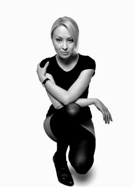 Анила Нугманова