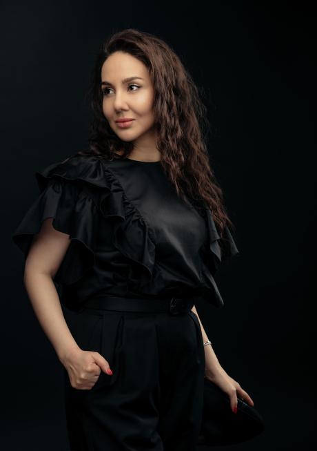 Карина Росс