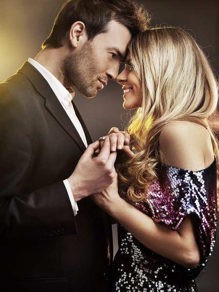 Любовь без сексуального влечения