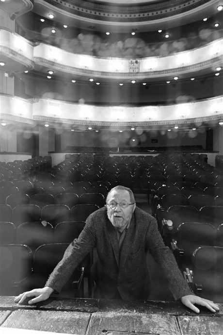 Владимир Иванов – учитель от Бога
