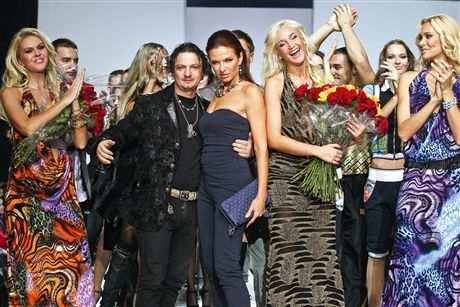 Андрей Павлов, модельер