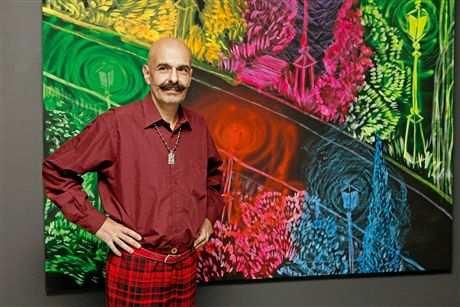 Сергей Ануфриев: «Необходимо повышать статус творческих людей!»