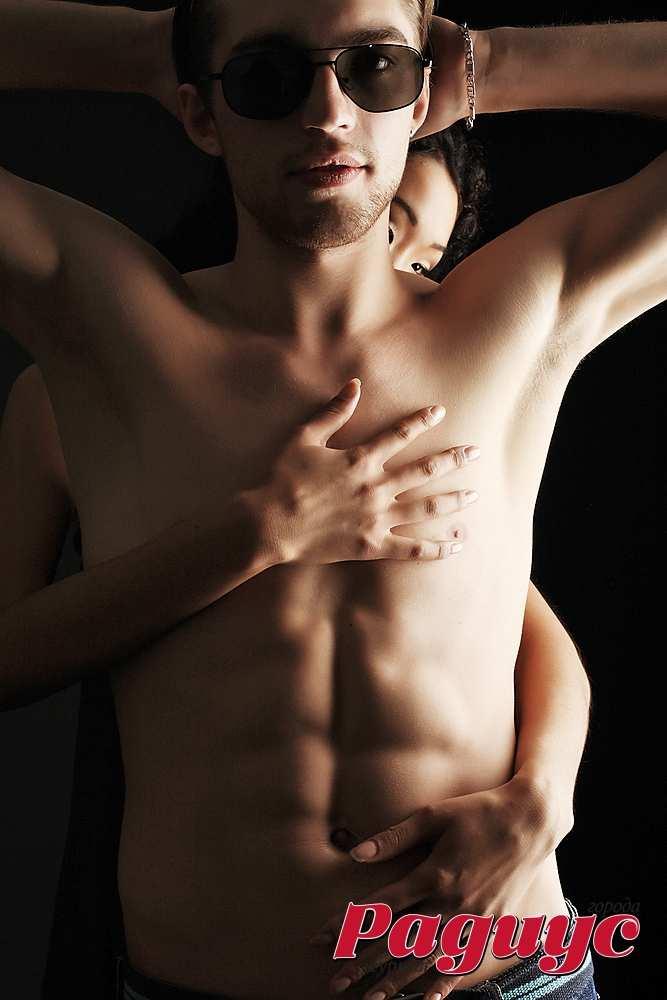 Секс во время принимания стероидов