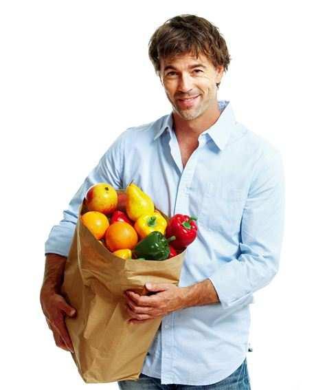 Мужская диета: перечень основных правил и полезных продуктов