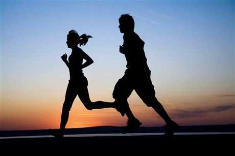 Ежедневные пробежки