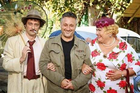 Владимир Алеников: «Я полностью предан своей профессии»