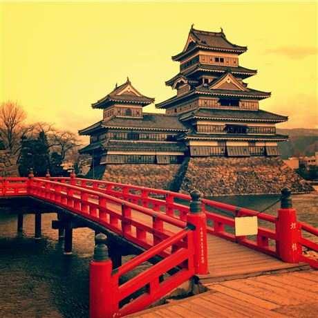 Японская экзотика