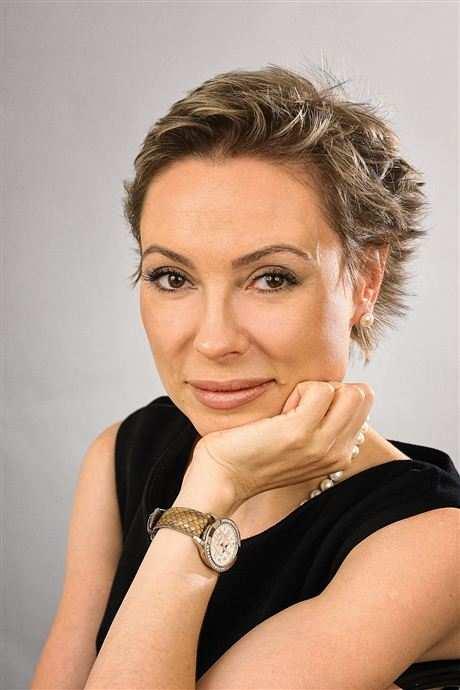 Екатерина Сойак: «Франчайзингу принадлежит будущее малого и среднего предпринимательства в России»