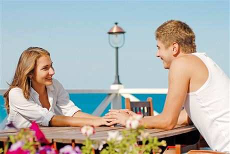 10 советов, которые помогут не испортить первое свидание
