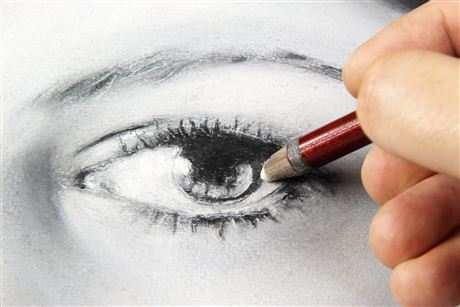 Работа ухудшает ваше зрение