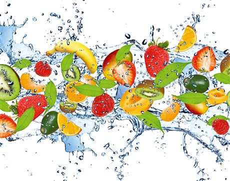 Топ—10 мифов о питании