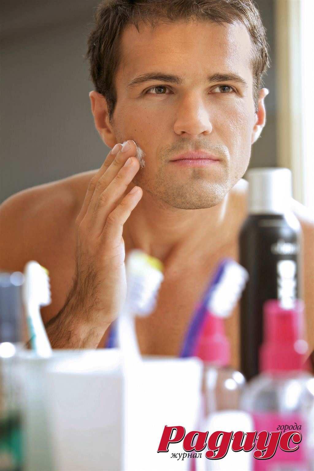 Как сделать мужскую интимную стрижку