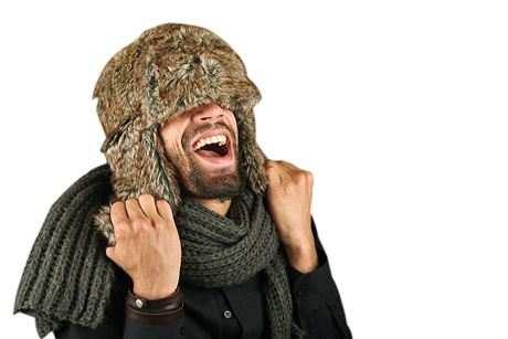 Выбираем зимнюю шапку