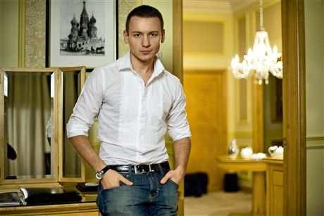 Мужчины: Олешко Александр