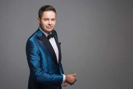 Волчков Сергей