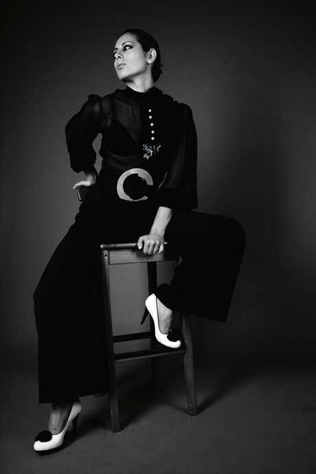 Женщины: Ахмедова Сабина