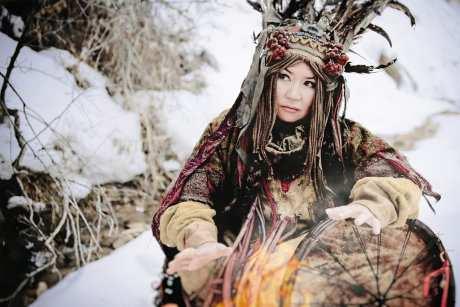 Ахмеджанова Кажетта