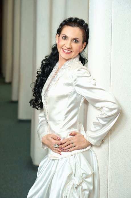 Алешина Валентина
