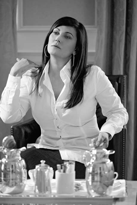 Женщины: Ашурова Юлия