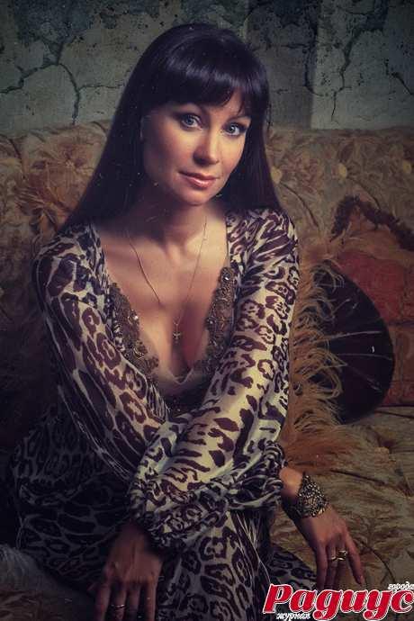 Женщины: Гришаева Нонна