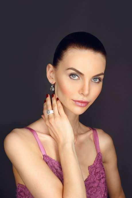 Olga Rom Nude Photos 79