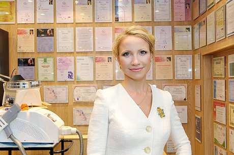 Савина Анна
